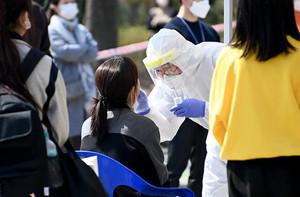 인천서 역대 최다 164명 확진 - 중학교 등 5곳서 새 집단감염