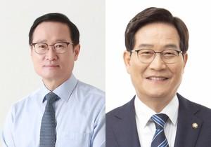 정세균 하차 후 인천 민주당 의원들 이낙연 지지로 쏠려