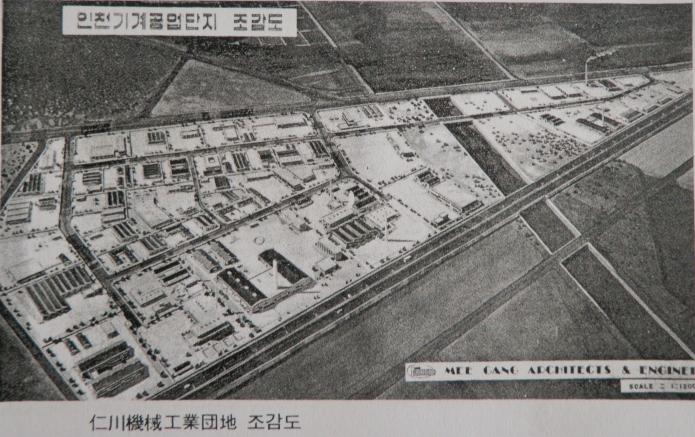 '섬'으로 고립된 인천의 '산업단지'